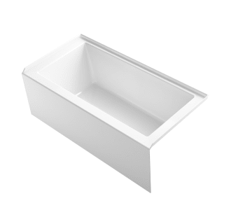 Kohler K 20201 Ra Soaking Bathtubs Tub Doors Bathtub