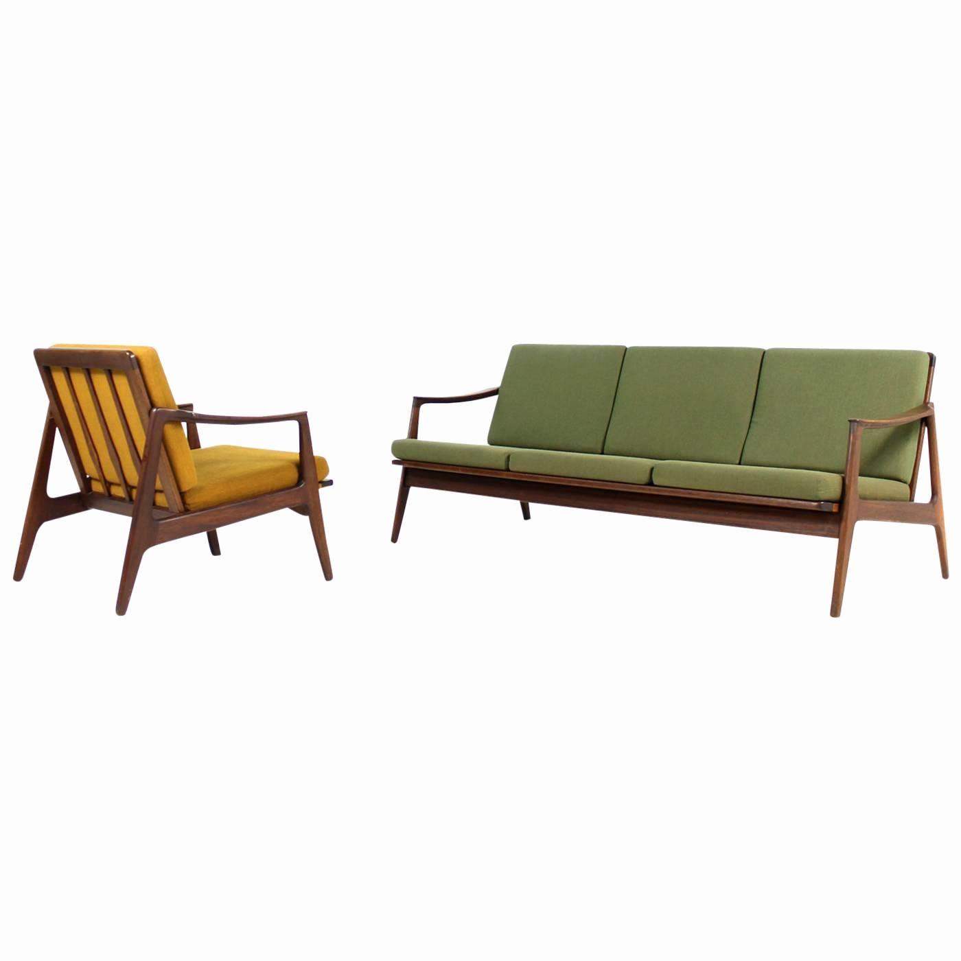 Living Room Design Ideas 50 Inspirational Sofas:  Inspirational Danish Modern Sleeper Sofa Images Danish