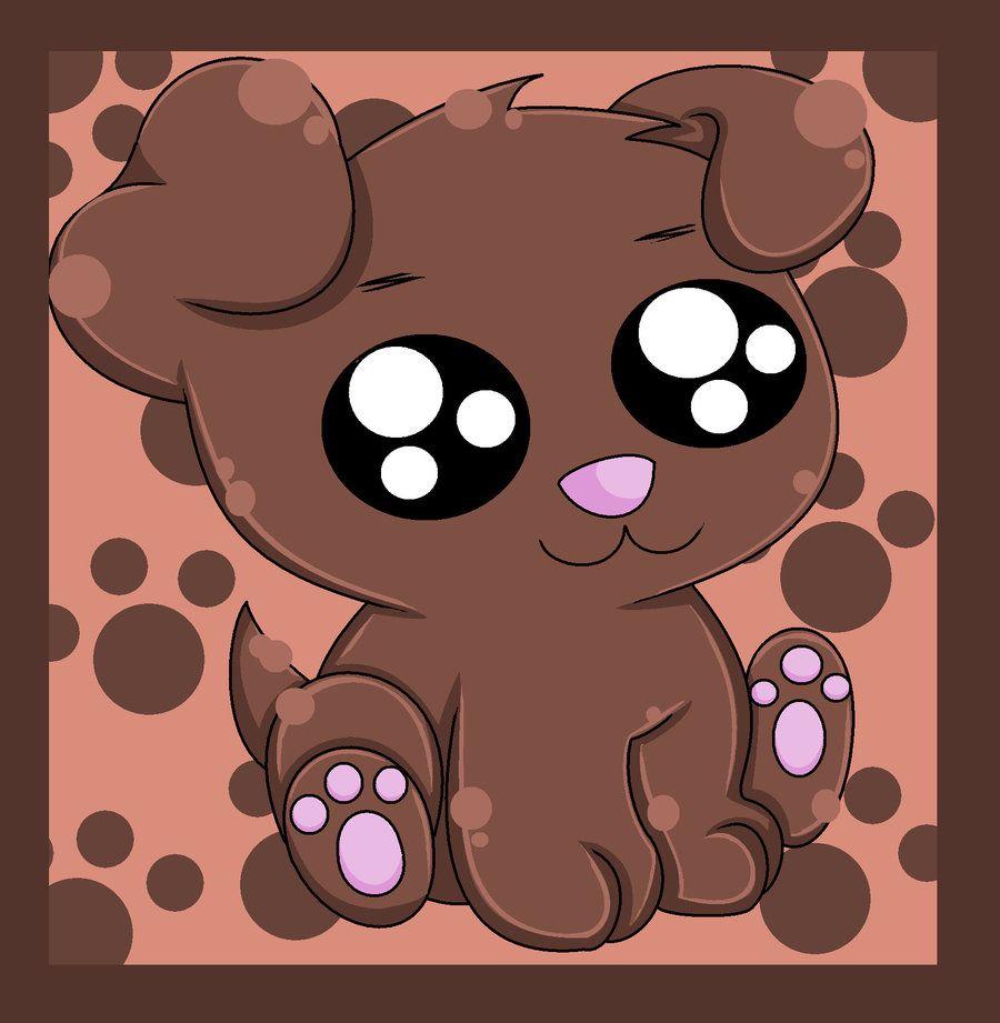 Anime Puppies