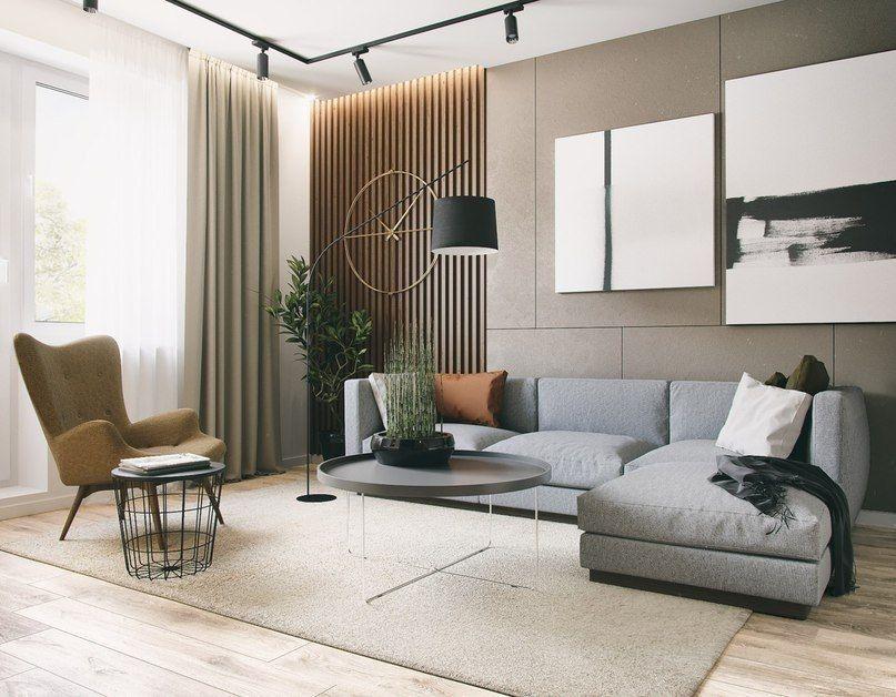 Coolest Mid Century Lighting Designs For Uk Www Delightfull Eu Visit Us For Interior Design Apartment Interior Apartment Design Living Room Design Modern