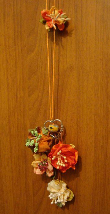Вышивка лентами татьяны станиславовой