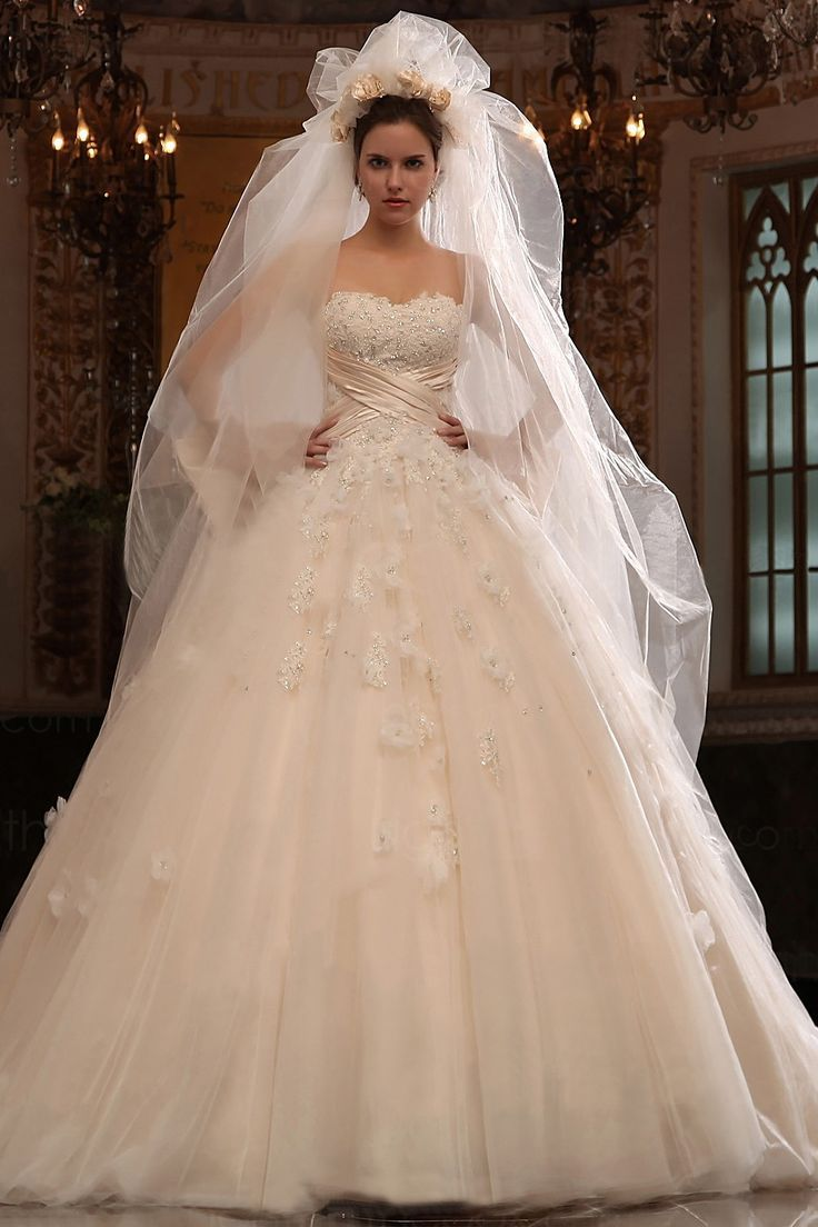 Princess wedding dresses ball gown wedding dress ideal for almost