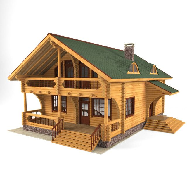 Traditional house ideas