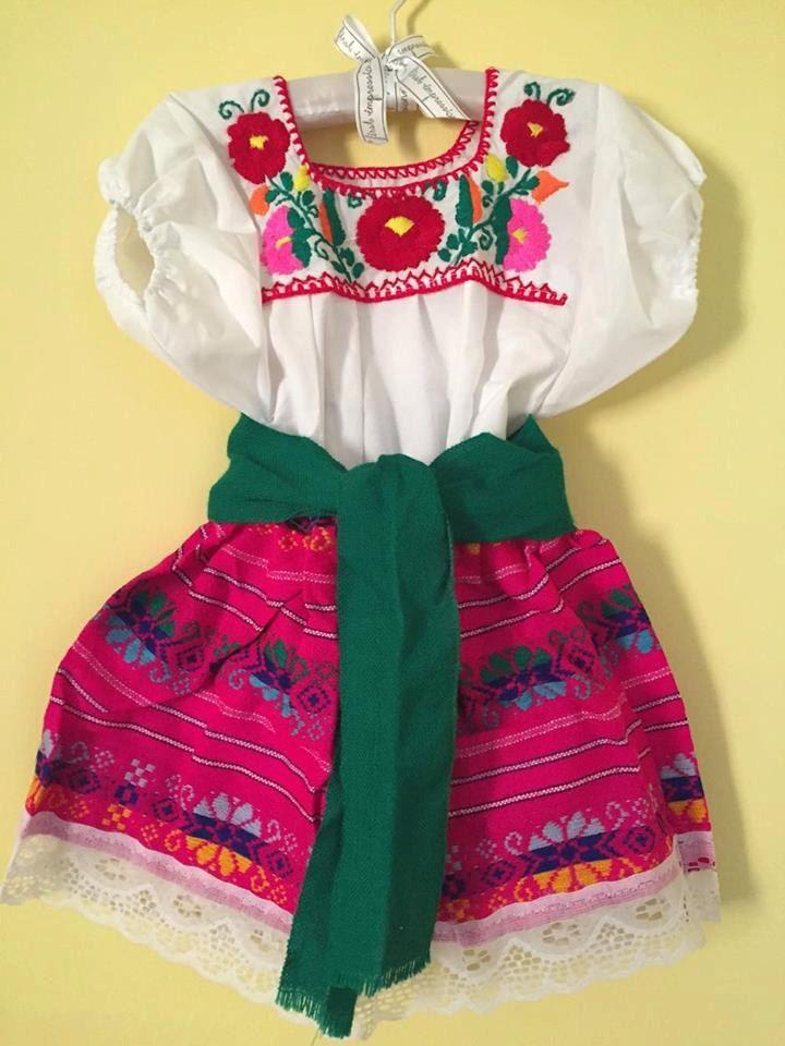 Vestidos para 5 de mayo