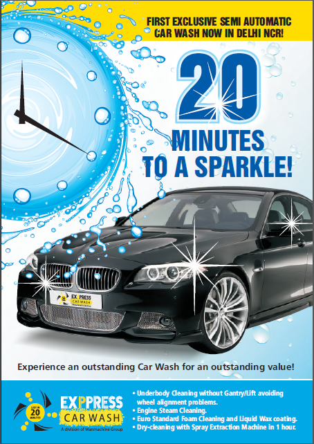 Car Care Solution By Exppress Car Wash Car Care Solution Car