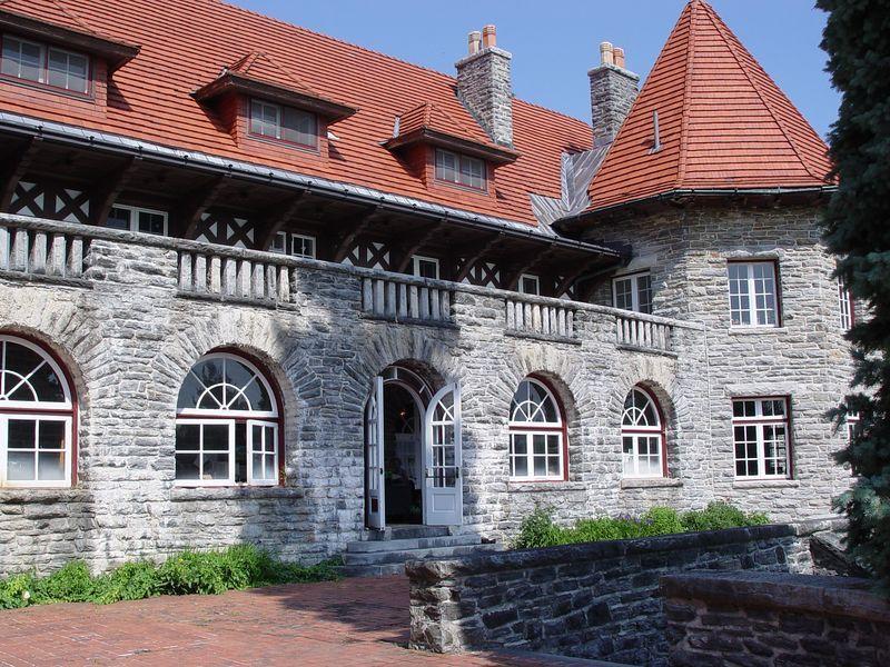 Southern Vermont College, Bennington, VT (haunted) · Medical SchoolNursing  ...