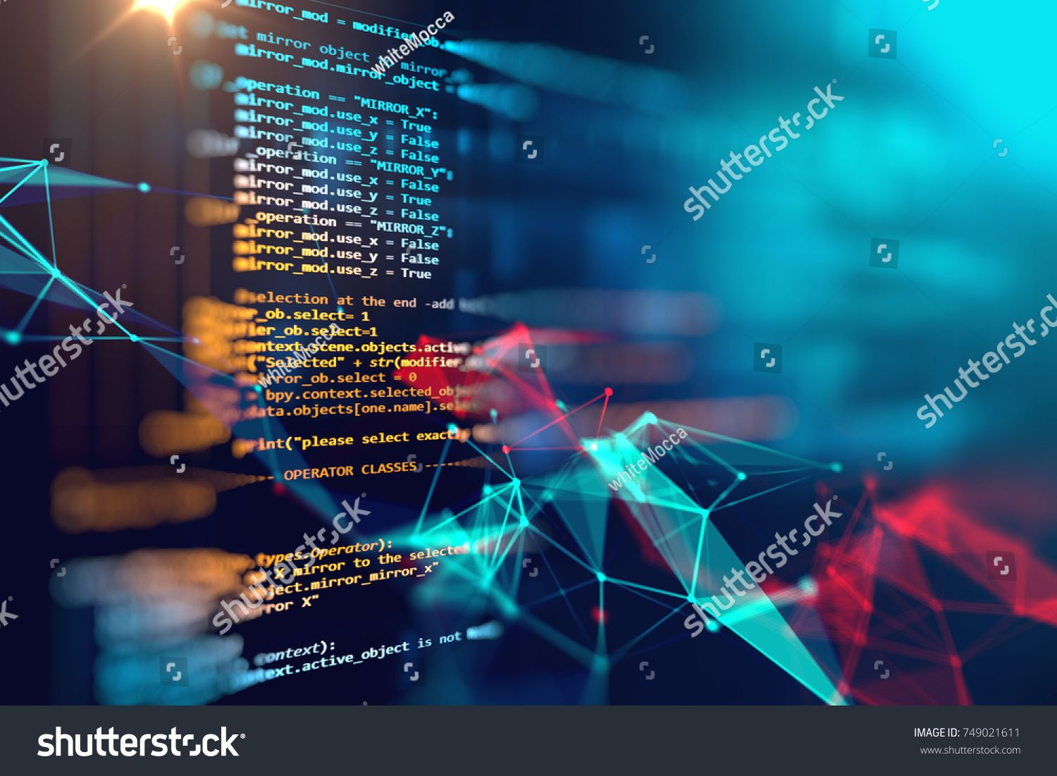Programming Code Abstract Technology Background Of Software Developer And Computer Scriptabstract Technology Technology Background Software Development Coding