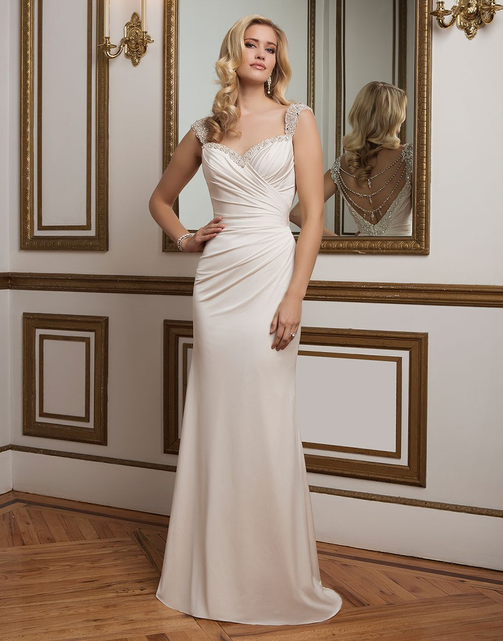 Justin alexander wedding dresses style hand beaded sweetheart
