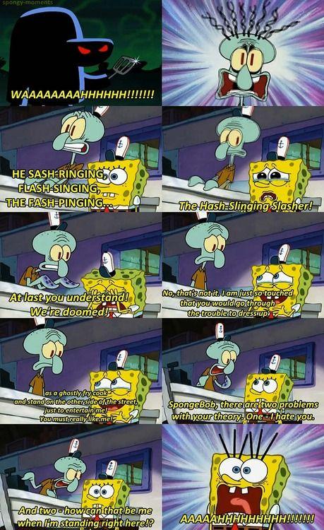 Spongebob There I Am : spongebob, there, Puddin, Funny, Spongebob, Memes,, Funny,, Quotes