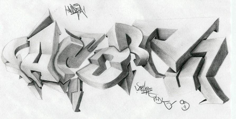 andreacrime  graffiti art graffiti art