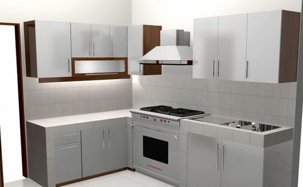 Minimalist Kitchen If You Strive To Keep A Minimalist Kitchen It