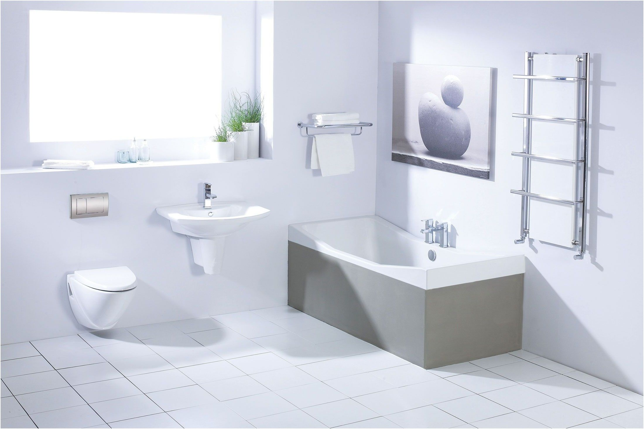 Contemporary And Free Bathroom Design Tool Bath Decors From