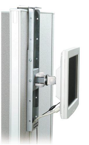 Kensington Flat Panel Monitor Cubicle Hanger K60058 Kensington Http Www Amazon Com Dp B00006hyzb Ref Cm Sw Office Supplies Diy Cubicle Accessories Cubicle