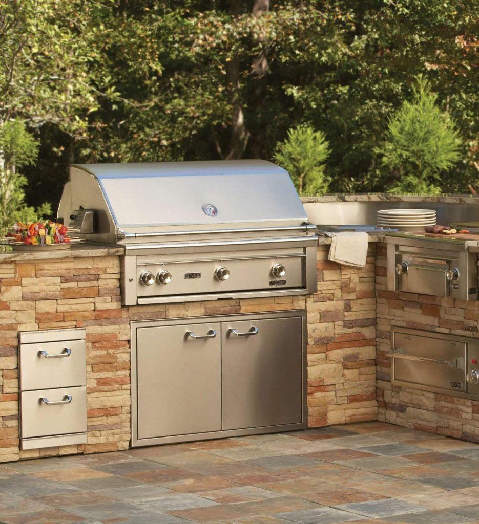 Galaxy Outdoor Of Las Vegas Barbecue Grill Retailer Outdoor Kitchen Outdoor Kitchen Appliances Kitchen Design
