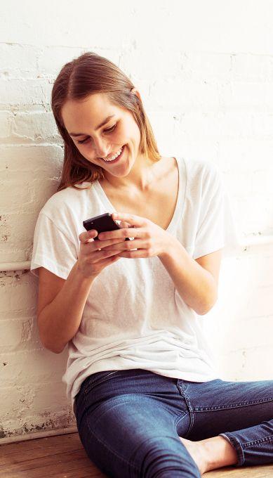 online dating profiel AskMen