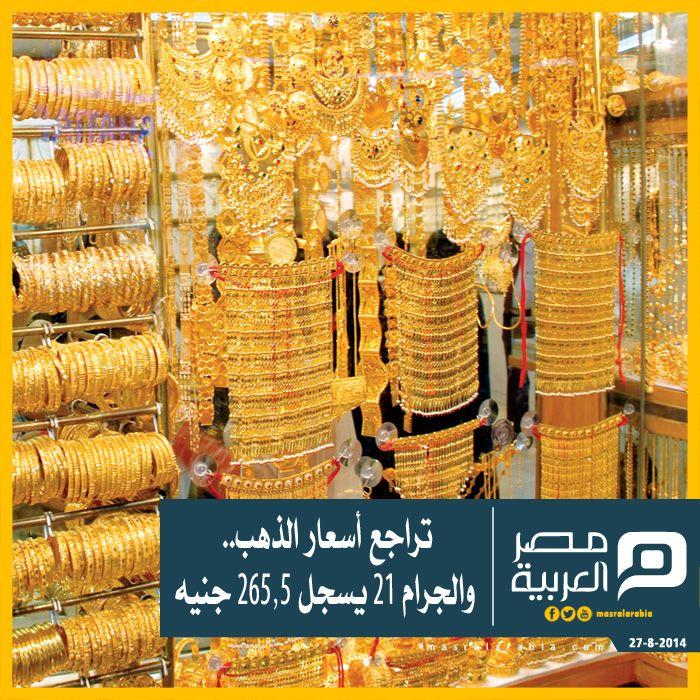 تراجع أسعار الذهب والجرام 21 يسجل 265 5 جنيه عاودت أسعار المشغولات الذهبية التراجع بـ السوق المحلية اليوم الأربعاء و Printed Shower Curtain Shower Prints