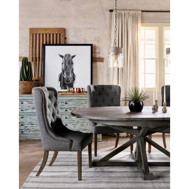 Cintra Extension 63 To 79 Dining Table Black Olive Vcid 26 55