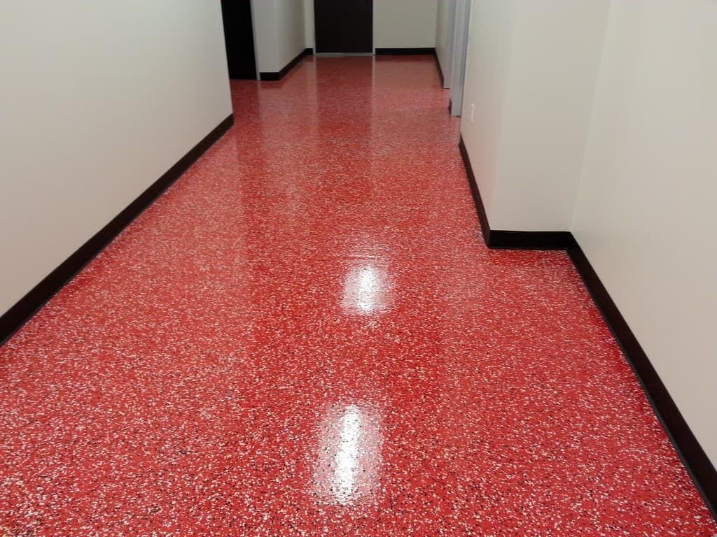Concrete Floor Epoxy Flooring Metallic Epoxy In 2020 Epoxy Floor Concrete Floors Decorative Concrete Floors