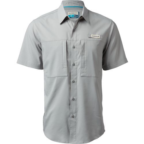 91630550 Magellan Outdoors Men's Falcon Lake Fishing Shirt in 2019 | Men's ...