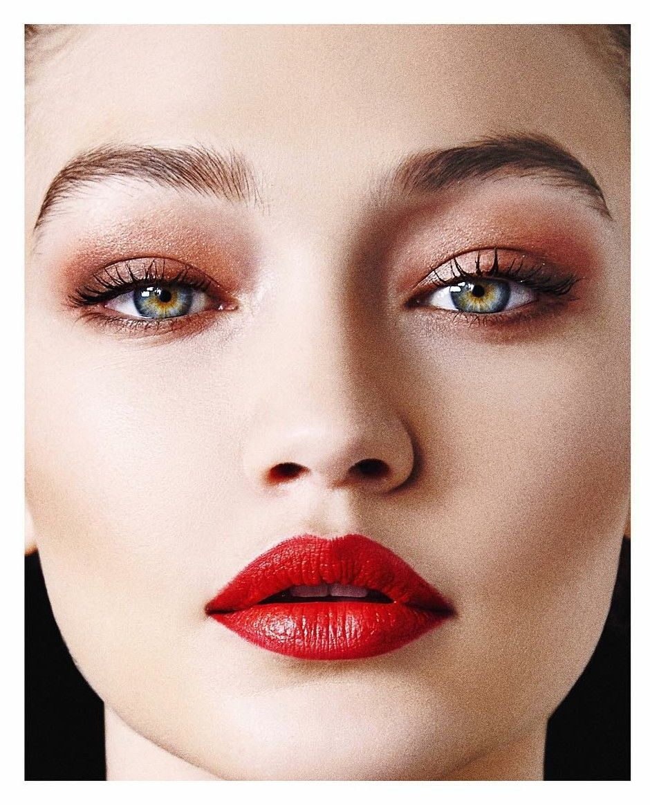new gigi hadid for maybelline gigi hadid pinterest maybelline makeup and face. Black Bedroom Furniture Sets. Home Design Ideas