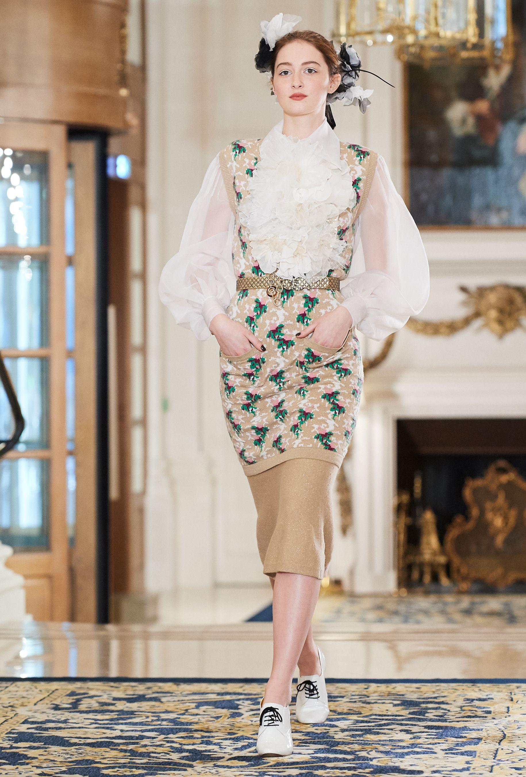 Chanel Metiers d'Art | Pre-Fall 2017 – The Impression