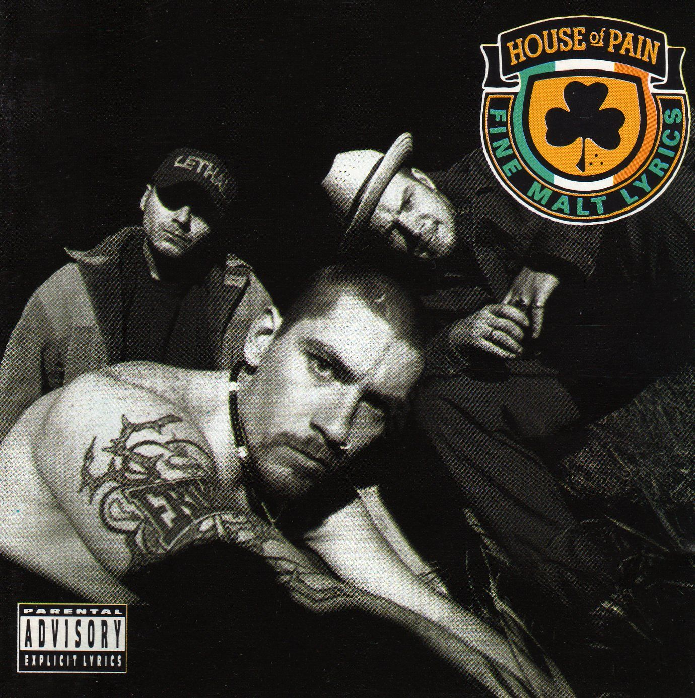 House Of Pain - Top O' The Morning To Ya - YouTube