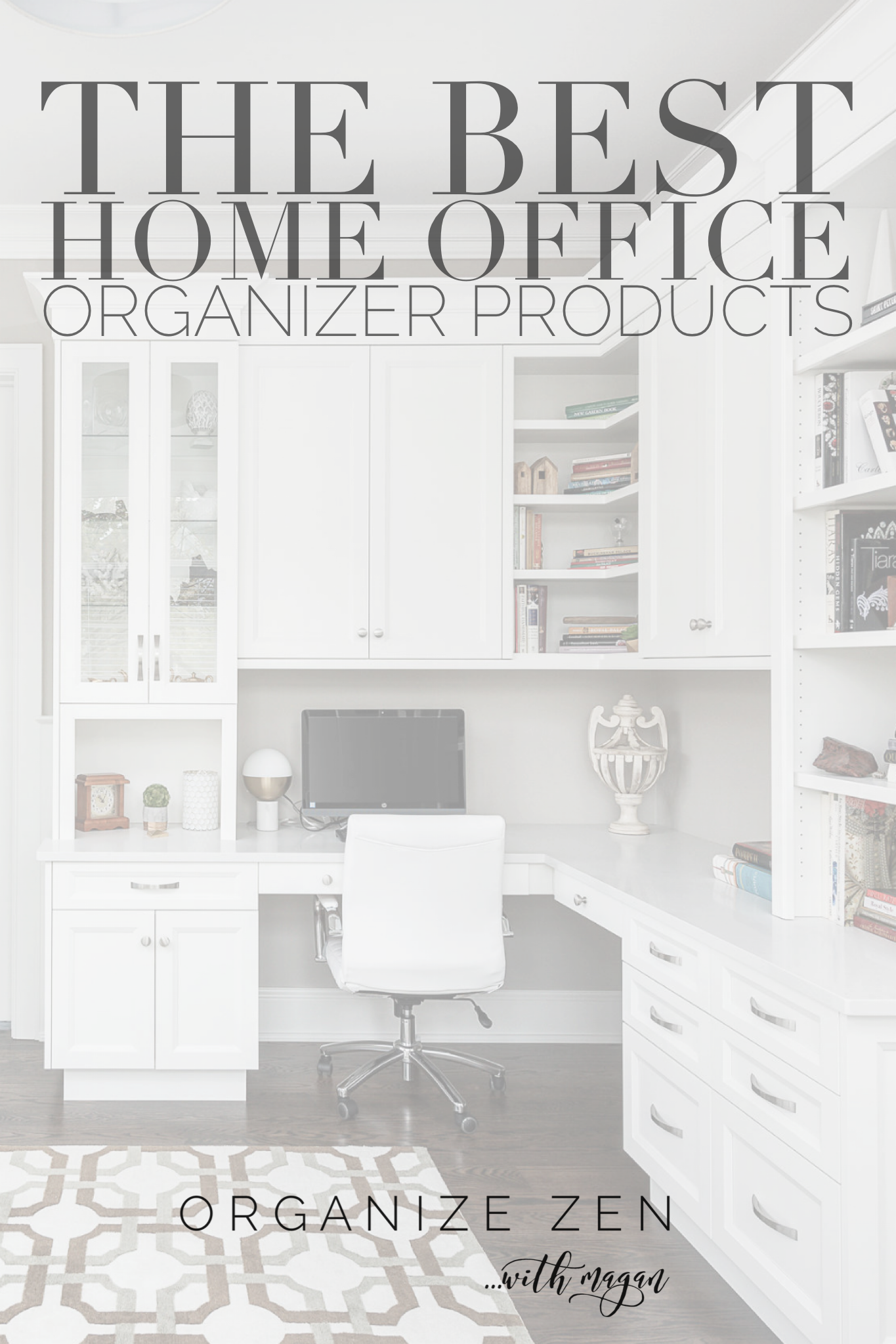 The Best Office Organizer Products Office Organization Office