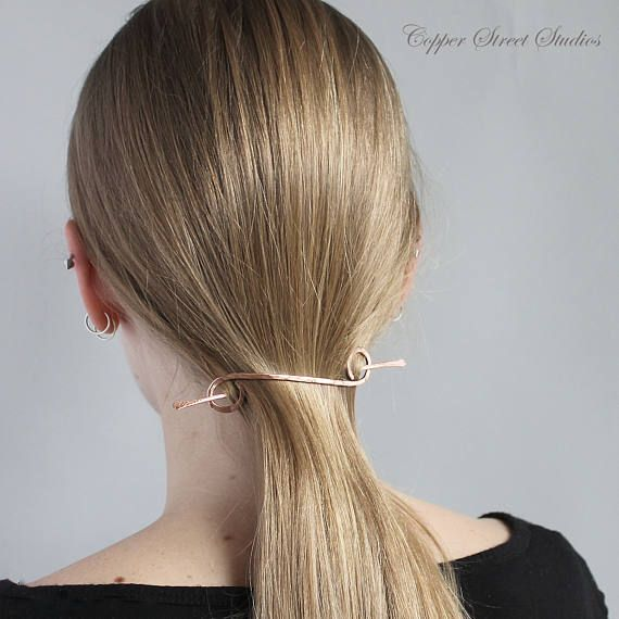 acd91735568 Bar Hair Barrette