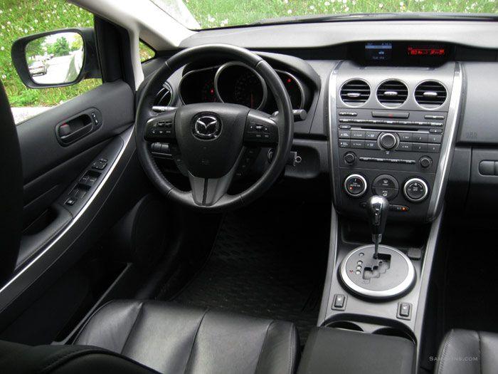 Used car buyer's guide to 2007-2012 Mazda CX-7 | Mazda ...