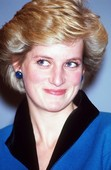 September 17 1986: Diana presented prizes at the Youth Engineer for Britain Competition organized by the English Council, at Wembley Conference Centre.
