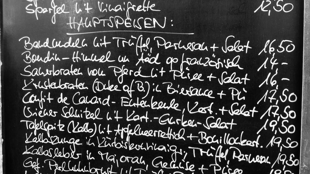 Fertig #Kneipe #Bar #Köln #Koeln #Keulen #Cologne #Französische