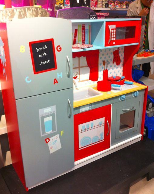 Kmart Kitchen 85 Australia Day Care Play Shops
