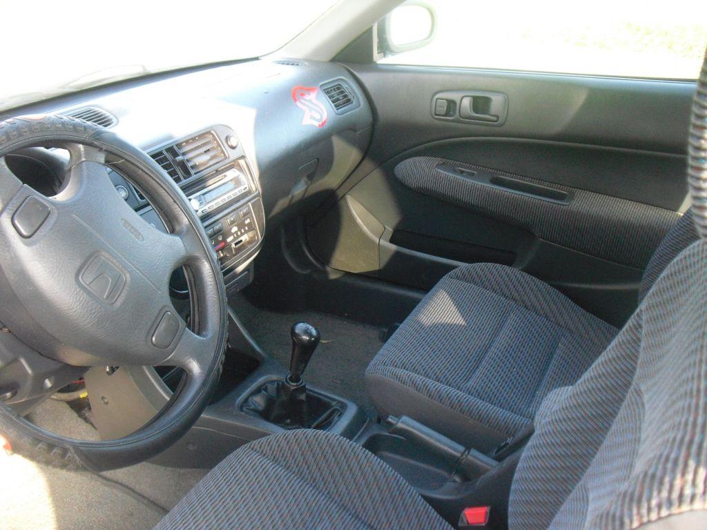 98 honda civic hatchback tacky gray interior my car i had pinterest honda civic