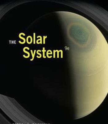 The Solar System 9th Edition PDF | The Universe | Solar