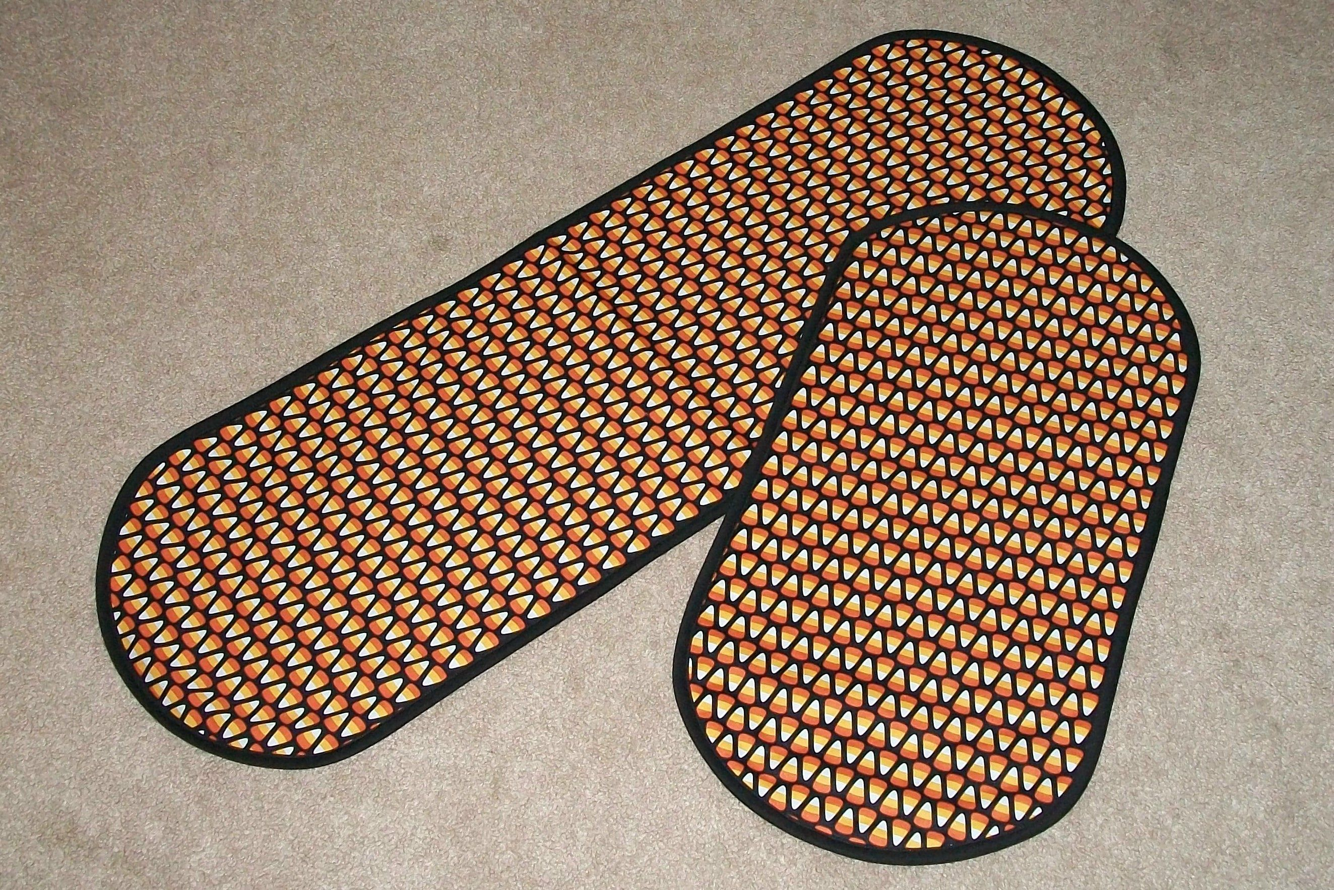 Fireman Firefighter Oval Placemat  Table Mat  Table Topper  Centerpiece  12 x 18 Quilted