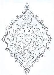 Resultado De Imagem Para Kolay Cizilen Cini Motifleri Nakis Desenleri Elde Nakis Desenler