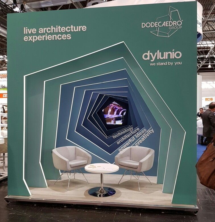 Small Expo Stands : Euroshop duesseldorf exhibition custom stands booth