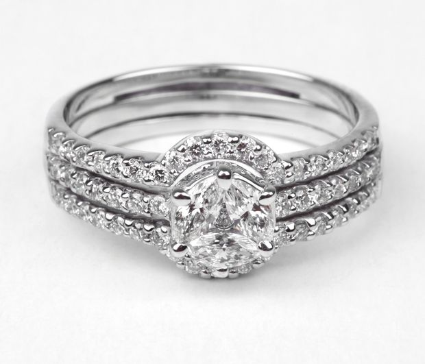 5 Ways To Test If Your Diamond Ring Is The Real Deal Kauniita