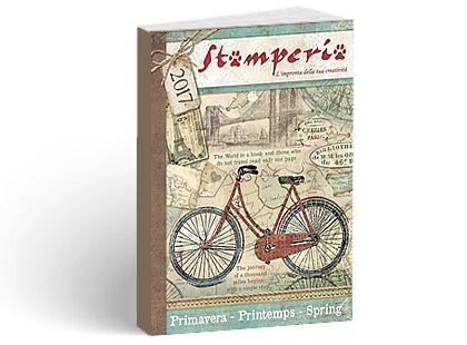Stamperia Store - Scrapbook Paper Store