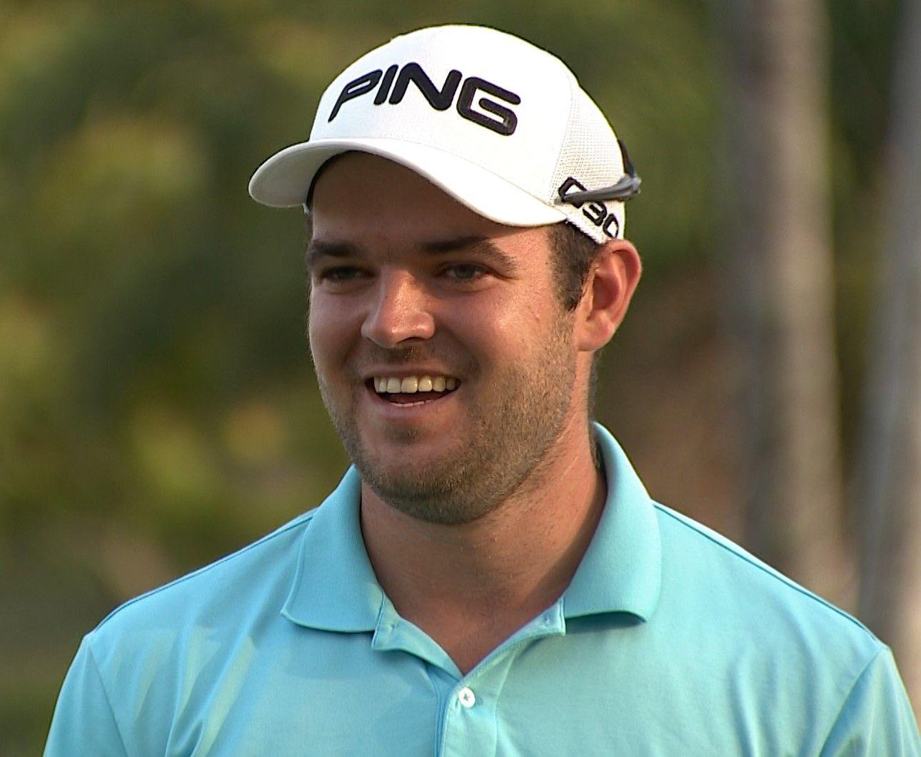 Golf Golf_Lover Canada Corey_Conners Valspar