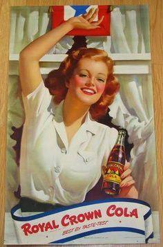 Vintage American Advertising Posters