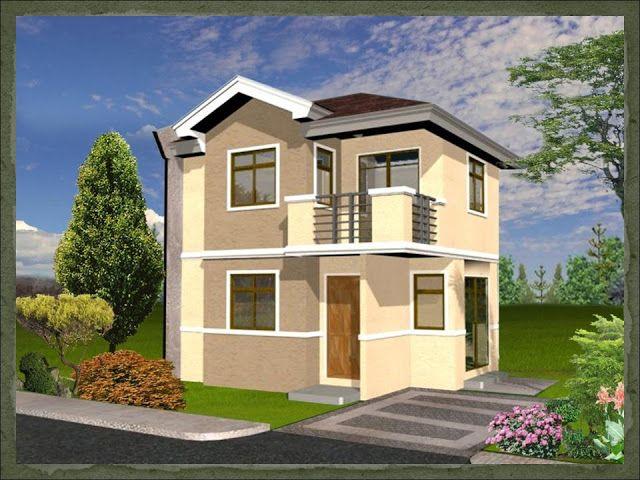 two storey bedroom home fitting in an square meter simple house designdream also grace shiela olivar ashlieq on pinterest rh