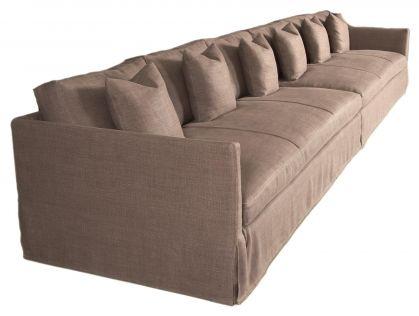Main House Sunroom Sofas. Thibaut Sofa @ Ruby Living