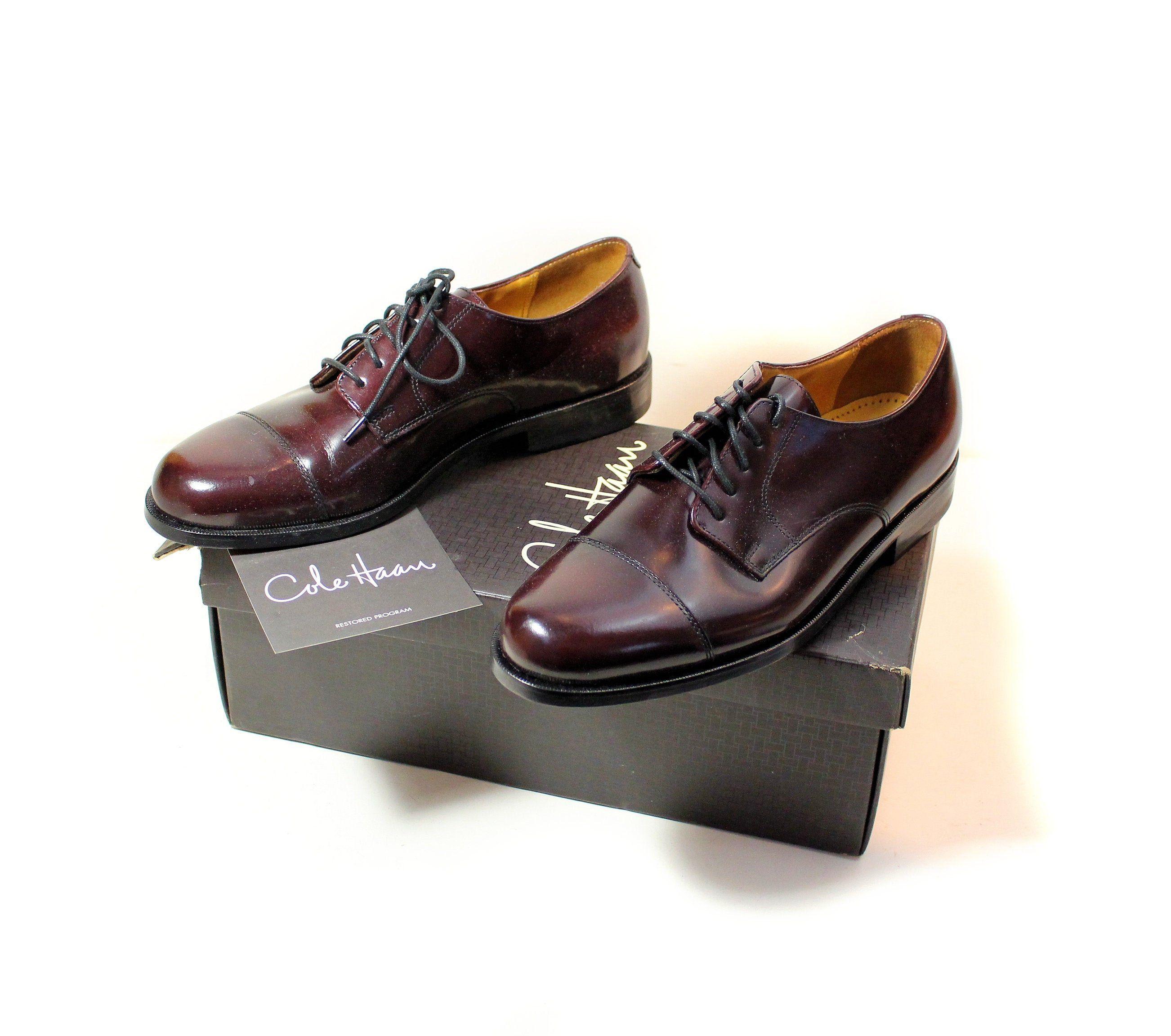 Vintage dress shoes, Dress shoes men