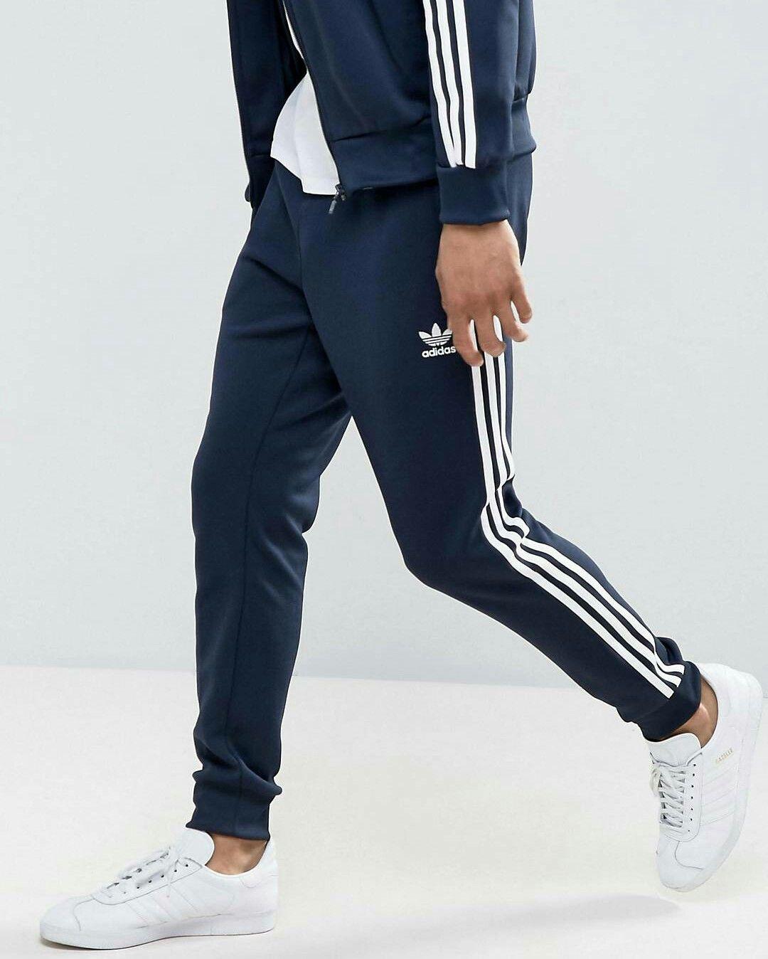 pantalon de survetement homme adidas