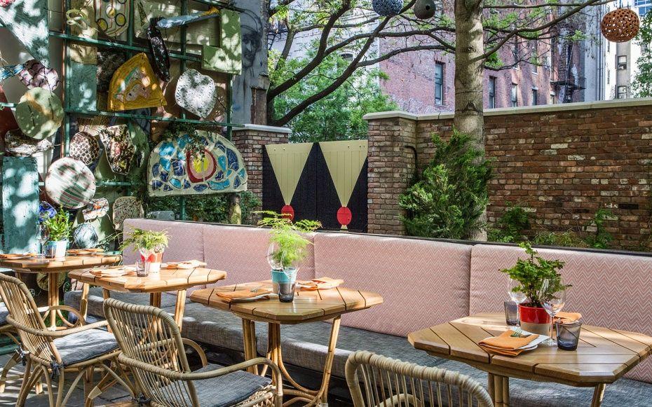 The Best Vegan Friendly Restaurants In The World Outdoor Restaurant Vegetarian Friendly Restaurants Vegan Friendly Restaurants