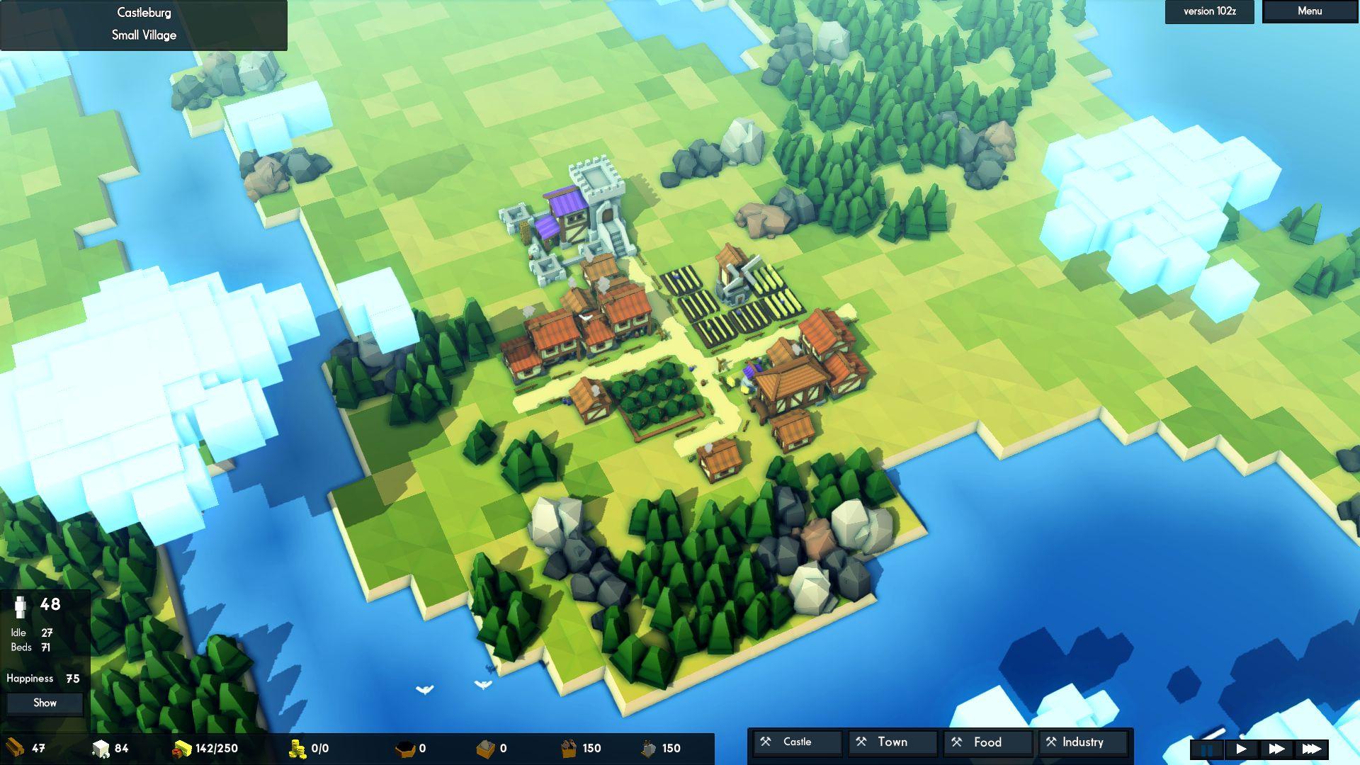 Kingdoms and Castles | Games | Beast wallpaper, Beauty hacks