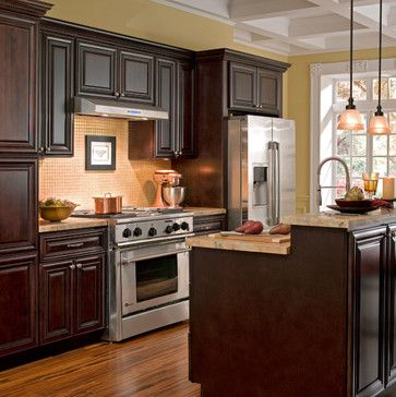 Coastal Living Design Ideas, Pictures, Remodel and Decor Kitchen