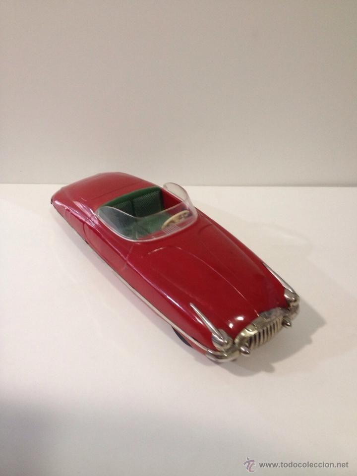 Packard de Payá Pieza original, no reproducción / Juguetes antiguos en todocoleccion