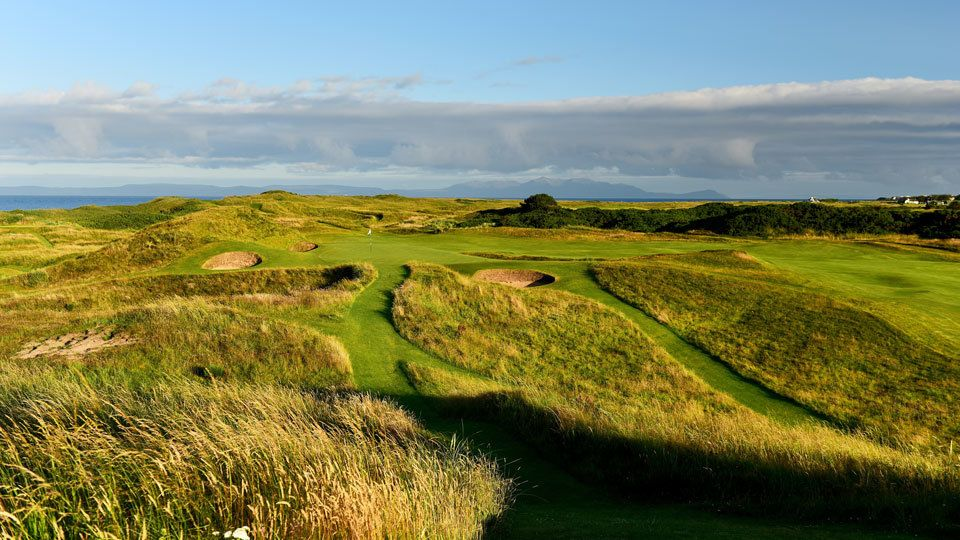 How to Beat the Short Par-3 8th Hole at Royal Troon